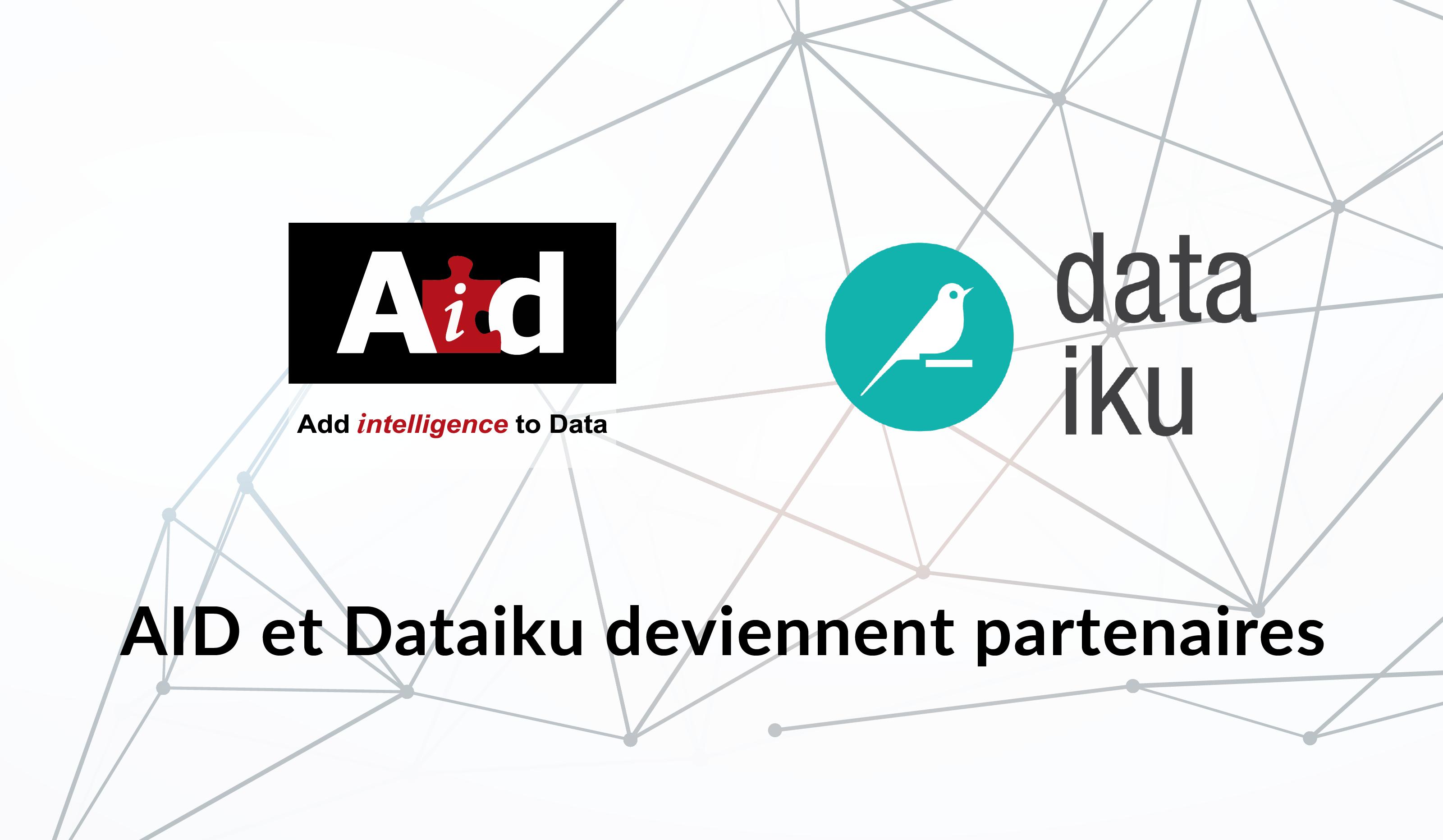 Partenariat Dataiku