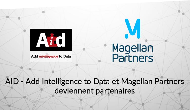 AID et Magellan Partners deviennent partenaires