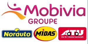 Mobivia groupe